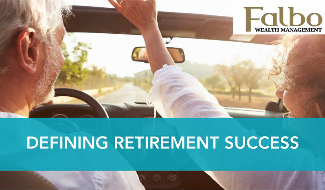 Retirement Success
