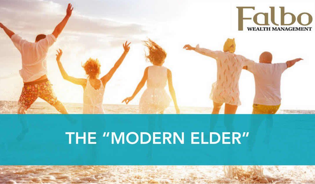 The Modern Elder